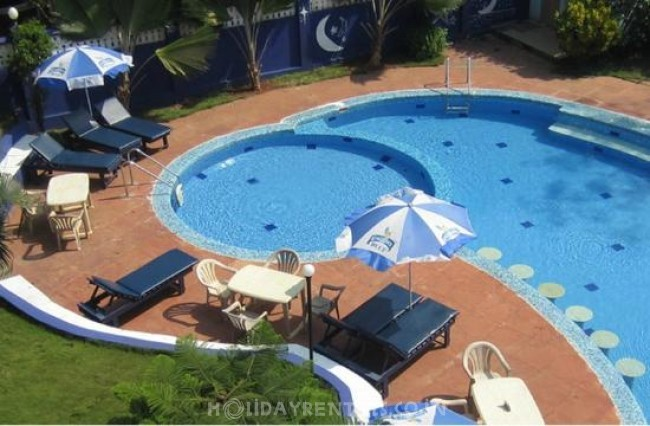 Seaside Stay, Bardez