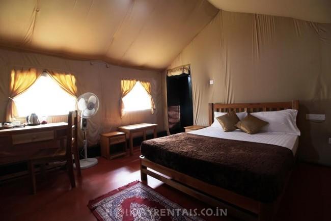 Eco Friendly Home, Munnar