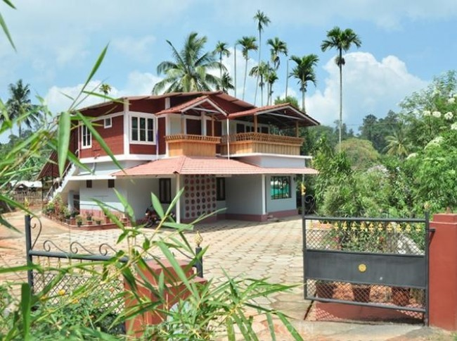 Holiday Home, Wayanad