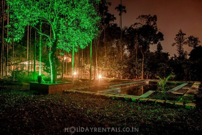 Holiday Cottages, Wayanad