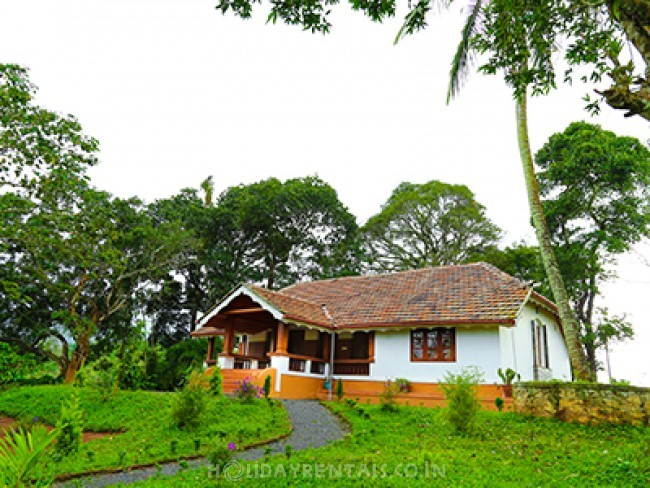 Tea Estate View Bungalow, Wayanad