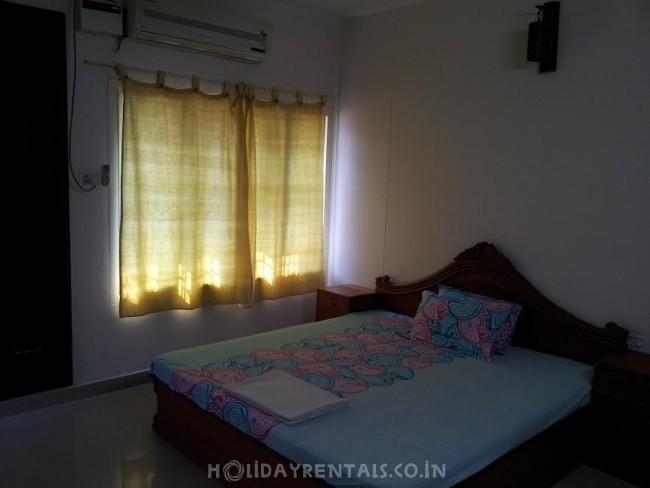 2 Bedroom Flat , Trivandrum