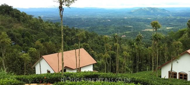 Tea Estate View Holiday Cottage, Wayanad