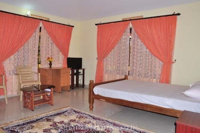 Eco Friendly Holiday Home, Wayanad