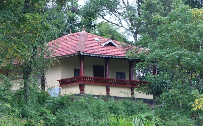 Hill View Holiday Stay, Wayanad