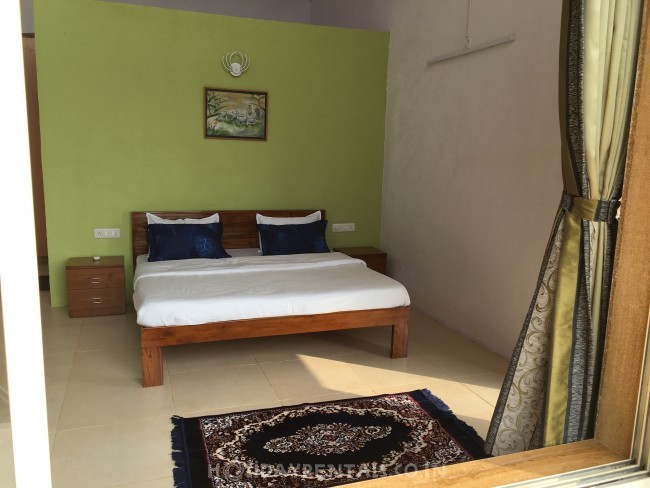 3 Bedroom House, Lonavala