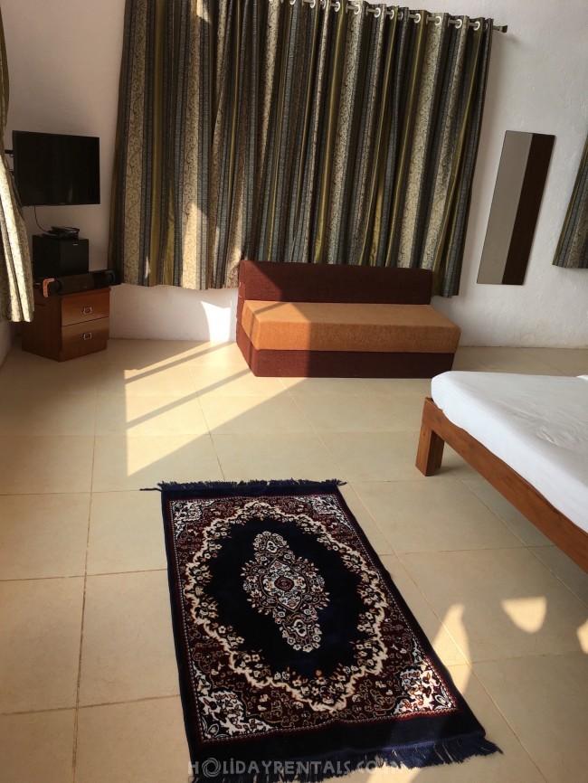 3 Bedroom House, Lonavala
