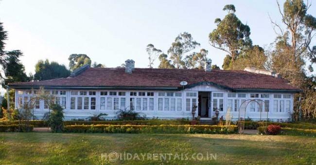 Heritage Home, Kodaikanal