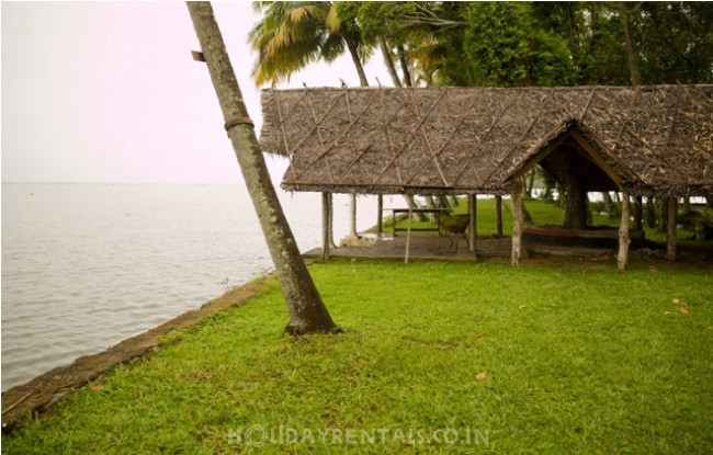 Vembanad House, Alleppey