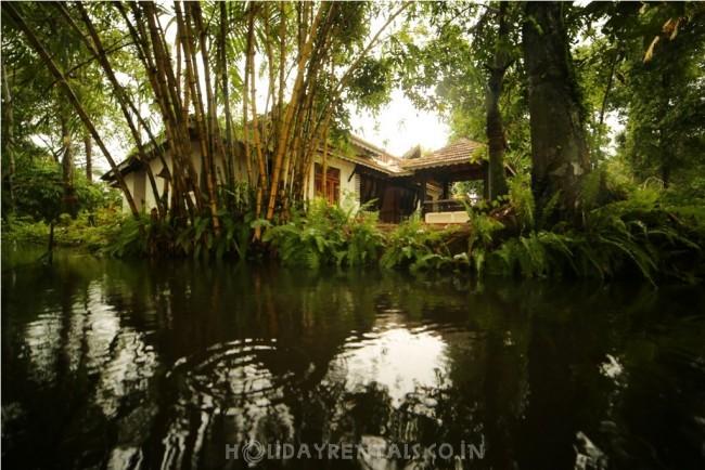 Vembanad House, Alleppey