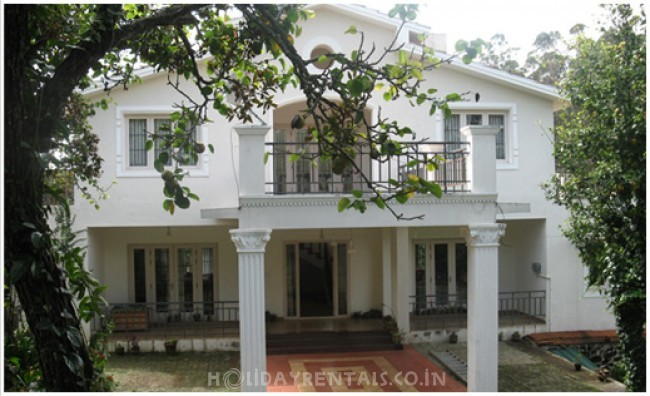 3 Bedroom Holiday Home, Kodaikanal