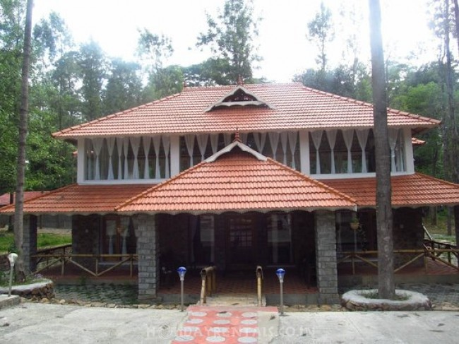 Coffee Plantation Stay, Dindigul