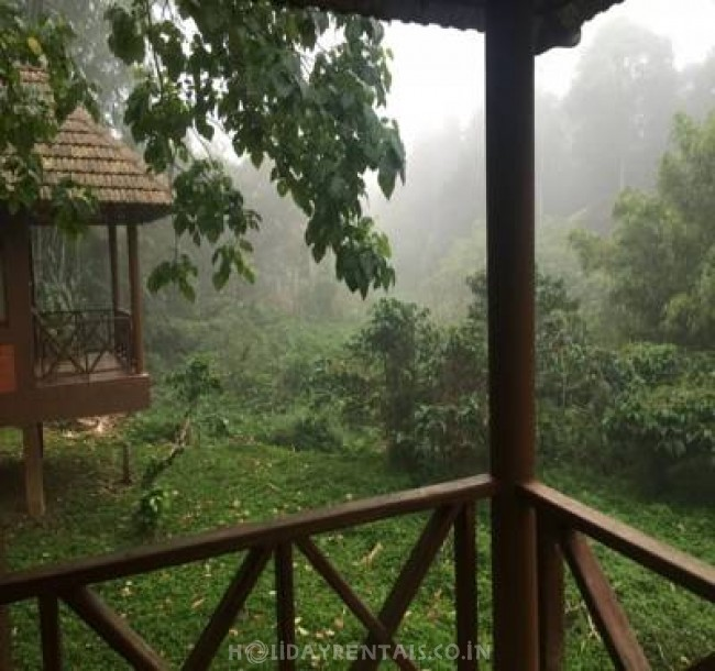Jungle Cottages , Wayanad