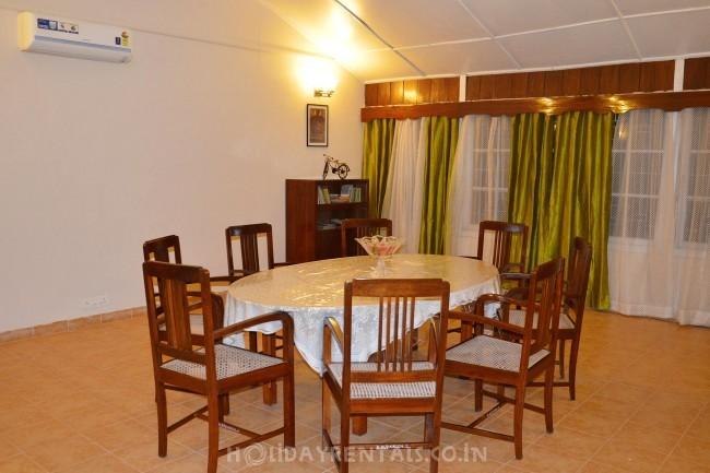 Tea Estate Stay, Jalpaiguri