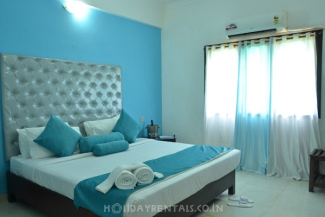 Seaside Holiday Home, Calangute