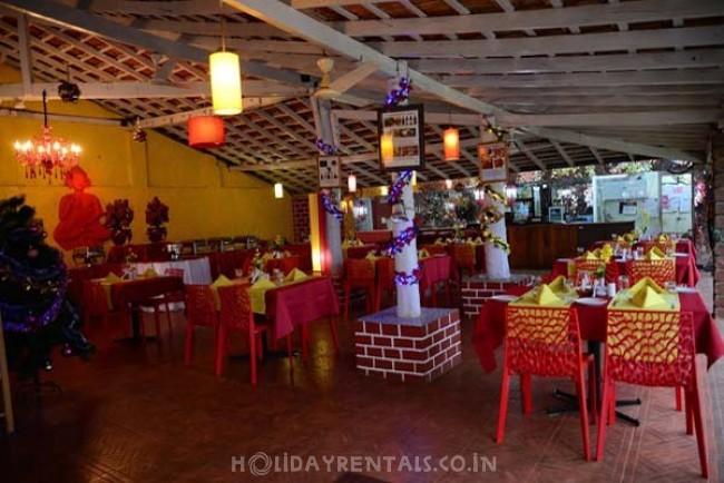 Seaside Holiday Home, Calangute