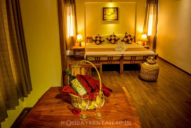Hill View Rooms, Munnar