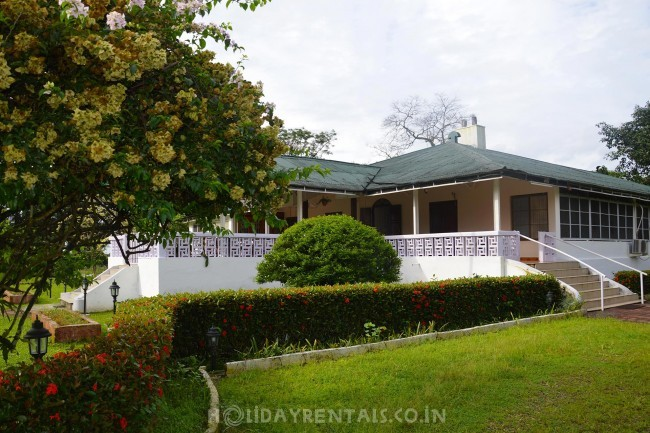 Tea Plantation Stay, Jalpaiguri