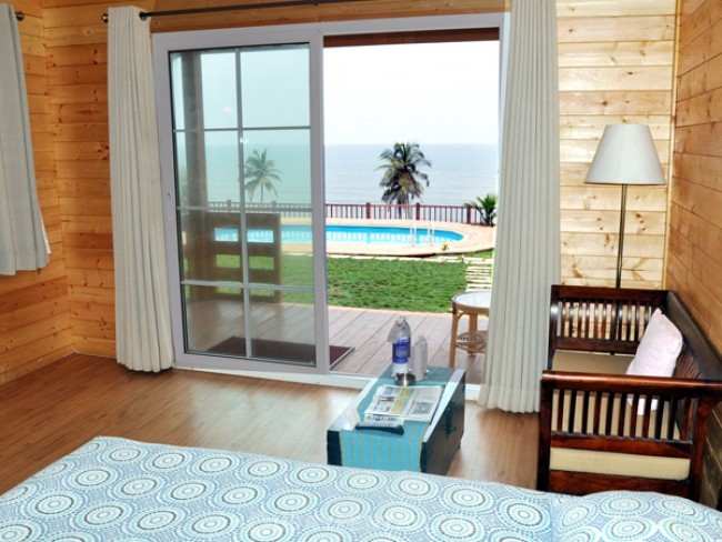 Beachside Stay, Bardez