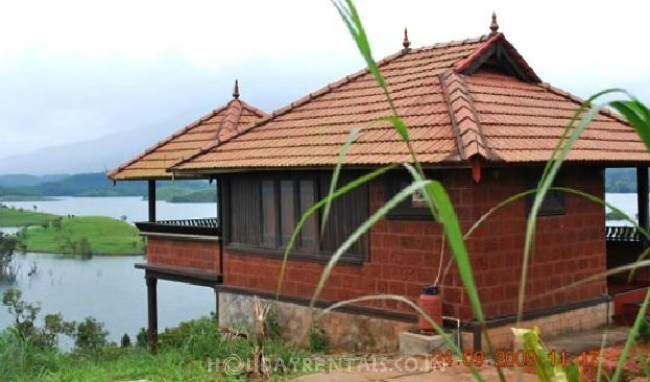 Stay Near Banasura Dam, Wayanad