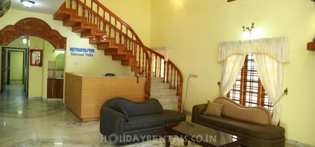 4 Bedroom Home, Kochi