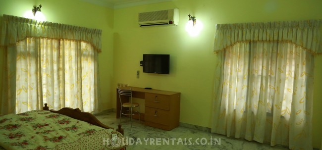 4 Bedroom Home, Kochi