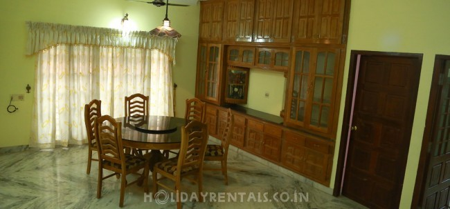 4 Bedroom Home, Ernakulam
