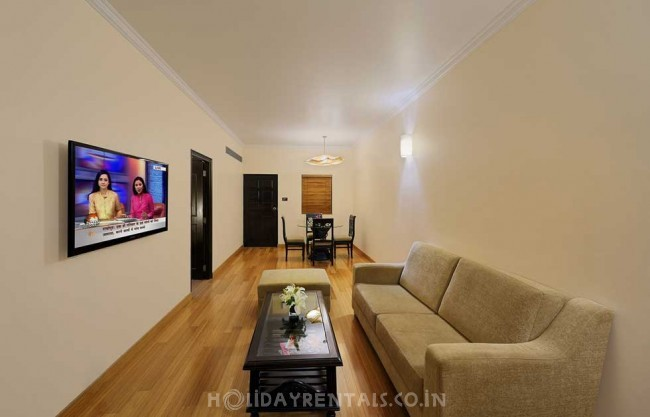Boutique Holiday Home, Calangute