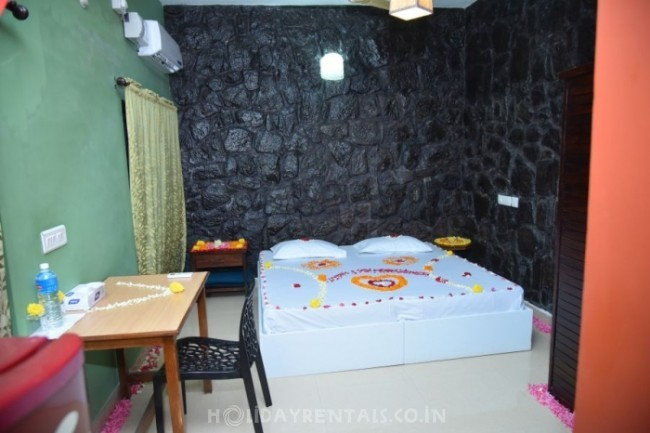 Holiday Cottages, Kovalam