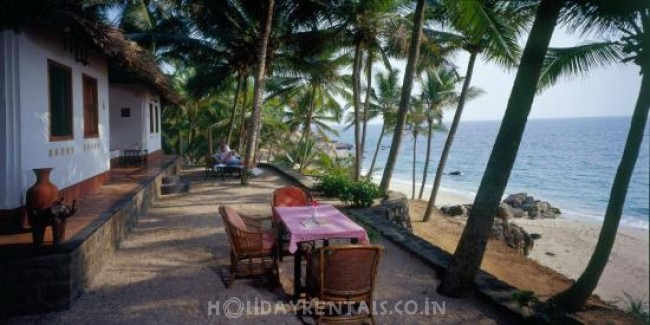 Sea View Home, Kovalam