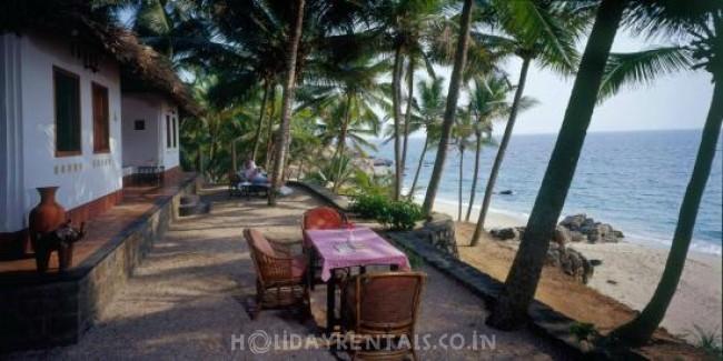 Sea View Home, Kovalam