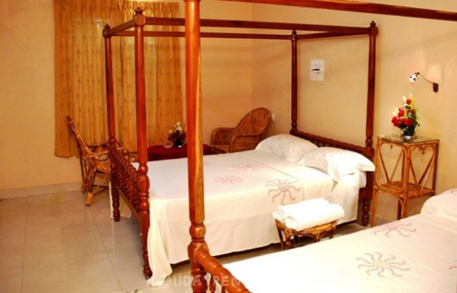 Beach View Holiday Stay, Kovalam