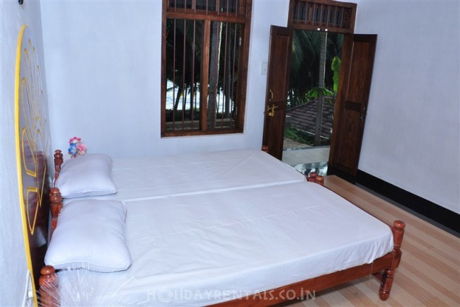 Holiday Home Azhimala beach, Kovalam