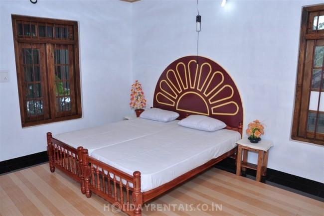 Holiday Home Azhimala beach, Kovalam
