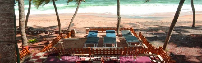 Seashore Holiday Stay, Kovalam