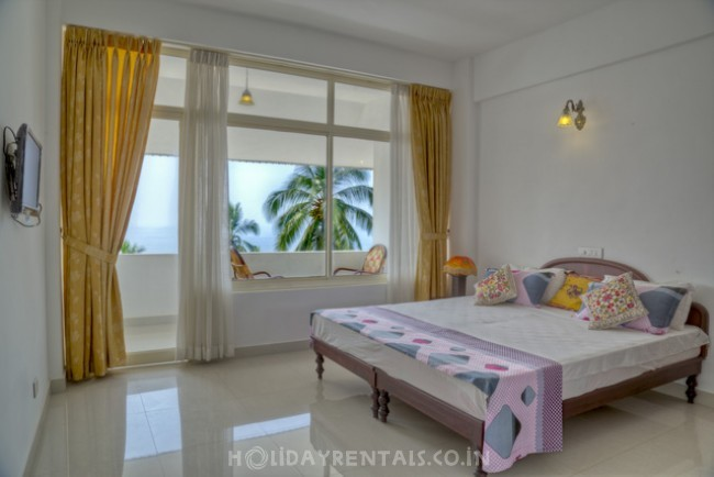 Holiday Home, Kovalam