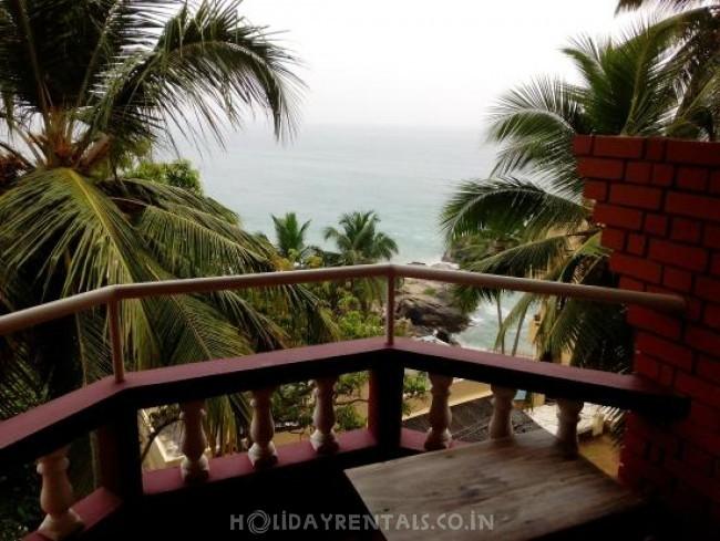 Beach View Holiday Stay, Kovalam