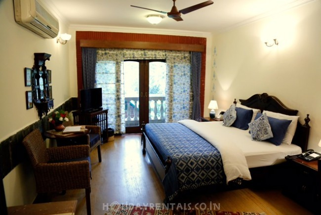 6 Bedroom House, delhi