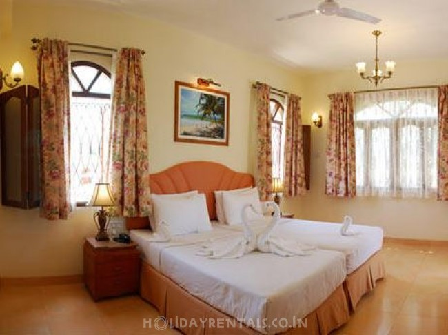 Seaside Holiday Stay, Anjuna