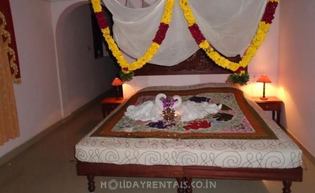 4 bedroom Holiday Home, Kovalam