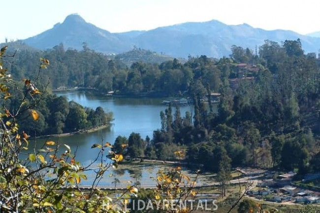Hill View Holiday Stay, Kodaikanal