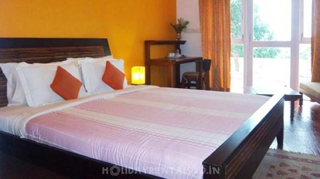 Hermitage Holiday Home, Anjuna