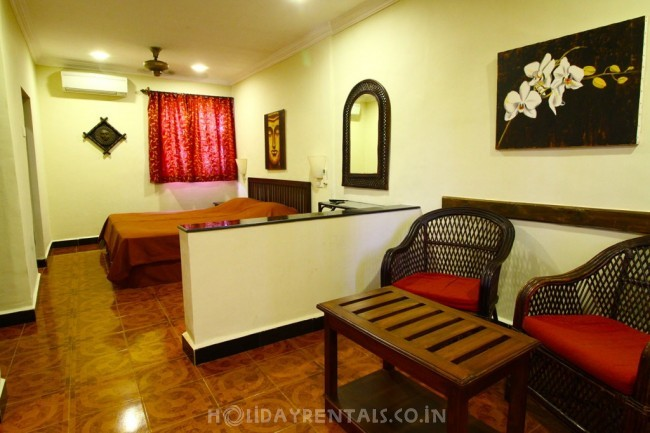 Seaside Holiday Stay, Calangute