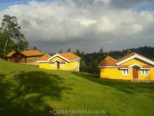 Eco Friendly Holiday Cottages, Kodaikanal