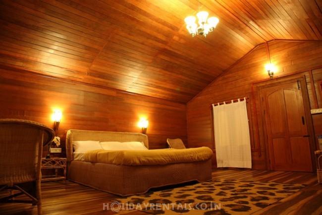 Eco Friendly Holiday Cottages, Kodaikanal