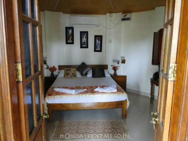 Sea View Holiday Cottages, Varkala
