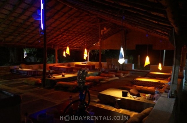 Budget Holiday Home, Hampi