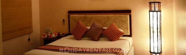Heritage Holiday Home, Hampi