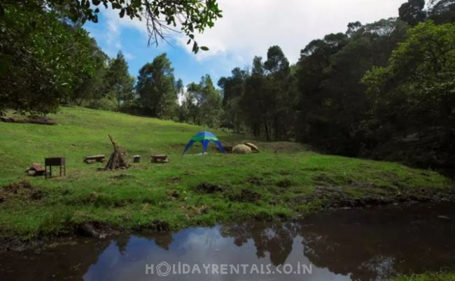Stream View Holiday Home , Kodaikanal