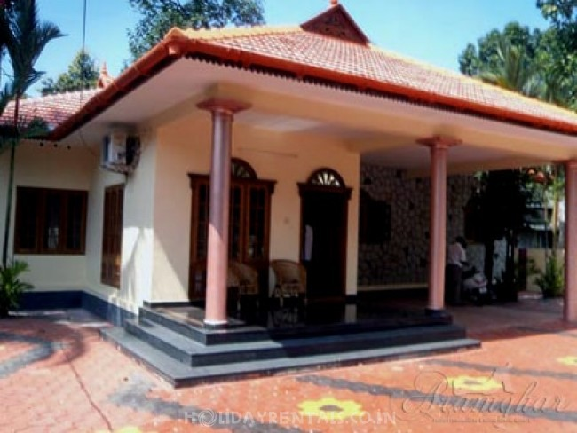 3 Bedroom House, Kottayam